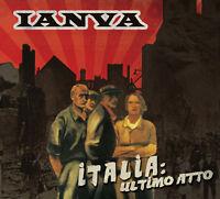 IANVA - Italia : Ultimo Atto CD Spiritual Front Varunna Camerata Mediolanense