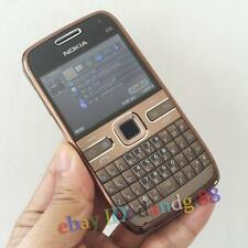 Nokia E72 Smartphone 3G Mobile Cell Phone Original Refurbished Unlocked QWERTY