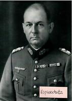 WW 2 Generalfeldmarschall Friedrich List