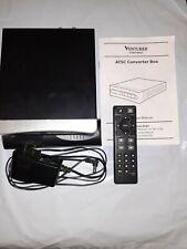 Venturer  STB7766G1 Digital to Analog ATSC Converter Box W Remote