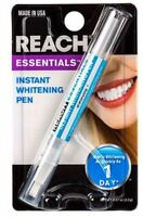 Reach Essentials Instant Teeth Whitening Pen . MADE IN USA.