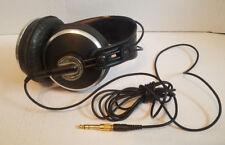 AKG K271 - Studio - classic professional studio headphones- made in Austria