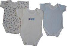 Vestiti con maniche corte per bambino da 0 a 24 mesi 100% Cotone, Taglia/Età 12-18 mesi