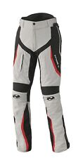 Motorbike Trousers Held Link Size S Grey/Red Sports touringhose 6667