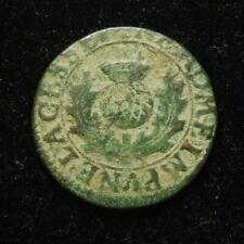 More details for scotland charles ii copper twopence, bodle (turner) nd (1663) - nice!