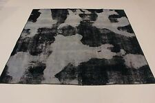 DESIGN VINTAGE délavé USED LOOK PERSAN TAPIS tapis d'Orient 2,58 x 2,43
