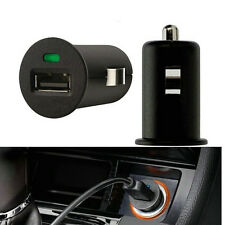 NEW USB In Car Charger For iPhone 7 6S 6 SE 5S 5C 5 iPad / Samsung Galaxy / HTC