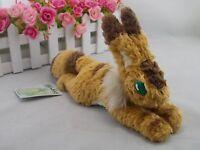 NAUSICAA TETO / FOX SQUIRREL Doll - OFFICIAL PLUSH TOY - NEW