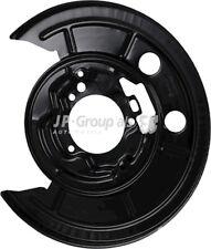Spritzblech Bremsscheibe JP GROUP 3164302170 für DUCATO BOXER FIAT JUMPER hinten