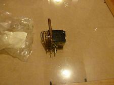Baxi CL6-PO114 Ranco Thermostat 042818
