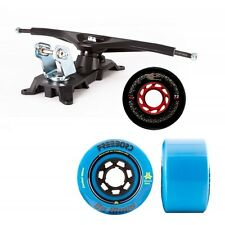 FREEBORD G3R Axle & 78mm Da Blues Rolls