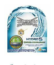 Wilkinson Sword Hydro 5 Groomer Power Select Rasiererklingen (4er Pack Neu & OVP