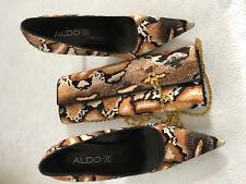 Used Women shoes, women purse by Aldo, Aldo for women, shoes and purse by ALDO
