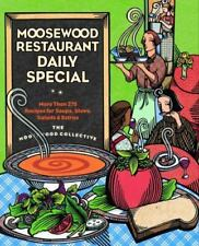Moosewood Restaurant Daily Special : More Than 275 Recipes for Soups, Stews, Sa…