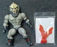 Vintage He-Man Masters of the MOTU Universe Horde Hordak Action Figure Authentic