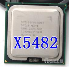 Intel Xeon X5482 SLBBG  SLAENZ Quad Core LGA 771 CPU Processor *km