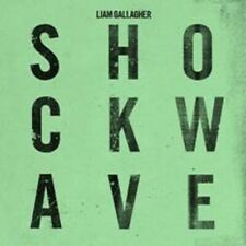 "Liam Gallagher - Shockwave - New 7"" Single"