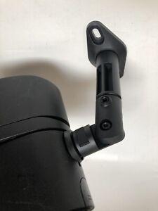 Wall Mount Ceiling Bracket for Bose Lifestyle Cube Speaker - Pair - Black