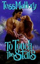 BUY 2 GET 1 FREE To Touch the Stars by Tess Mallory (1998, Paperback)