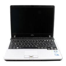 Fujitsu Lifebook P770, Core i7-660UM, 1.33GHz, 4GB, 320GB, DVD-RW *WEBCAM*
