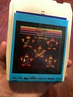 COUNTRY STARS ON LP Volume 3 TV Special 8 Track Tape