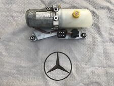 Mercedes Benz R129 300 500SL, SL 320, 500, 600 CONVERTIBL​E TOP PUMP 1298001448