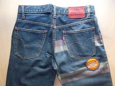 HYSTERIC GLAMOUR KINKY THESUPERSHYS pant jeans denim 29 made in japan rare vtg