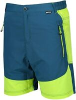 "Men's Regatta Sungari Stretch Light Walking Summer Shorts RRP £40 44"" Waist"