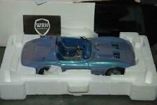 Chevrolet Corvette Grand sport Standox pearl Exoto 1:18 IN BOX