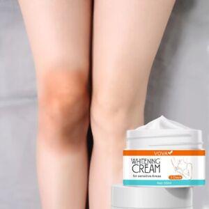 Whitening Cream for Dark Skin Bleaching  Sensitive Area Armpits Private Parts