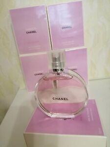 Perfume Chanel Chance Eau Tendre