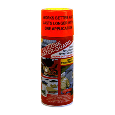 Sno-Seal Silicone Water Guard/ WaterProof Spray Can 10.5oz (300g) Multipurpose