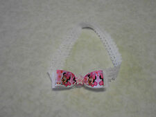 Baby Minnie Mouse Headband