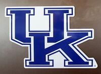 University of Kentucky Wildcats Team Magnet Football Logo NCAA College Car Etc