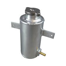 Aluminum Universal Coolant Overflow Tank For Subaru Civic Corolla Scion
