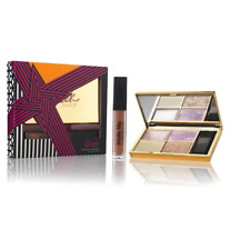 Sleek MakeUP Hypnotic Highlights Highlighting and Lip Kit NEW