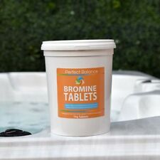 Hot Tub Suppliers 25kg of Bromine Tablets Swimming Pools, Spa, Hot Tubs FREE P&P