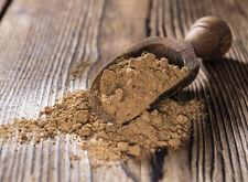 500g reines Guarana Pulver Natur Koffein Caffeine gemahlen ohne Zusätze 0,5 Kg