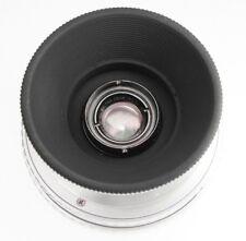 Bausch-Lomb 25mm f2.3 Baltar NEX mount  #BF1664