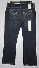 Wrangler Women's Jeans  Q-Baby The Ultimate Riding Jeans Size 11/12 x 30 WRQ20AU