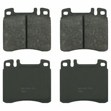 Front Brake Pad Set Fits Mercedes Benz S-Class Model 140 OE 24200320 Febi 16249