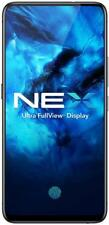New Vivo NEX Unlocked Dual SIM (With Google Play, 8GB RAM + 128GB Memory)