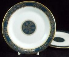 Royal Doulton CARLYLE 2 Bread & Butter Plates H5018 A+ CONDITION