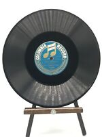 Vintage 78 RPM - Grace Kerns - Columbia A1265 - The Rosary / Last Rose Of Summer