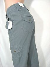 Aéropostale 100% Cotton Juniors Cargo Pants for Women