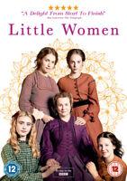 Little Women DVD (2018) Maya Hawke cert 12 ***NEW*** FREE Shipping, Save £s
