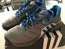 Mens Adidas Barricade Tennis - UK 10 - Excellent used condition.