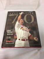Celebrating 70: Mark McGwire's Historic Season Coffee Table Book