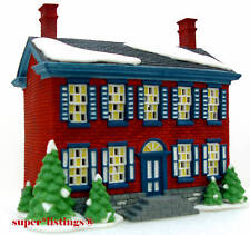 Dept. 56 Heinz House H.J. Heinz Company Limited 07826 Retired