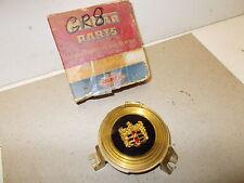 Mopar NOS Horn Ring Ornament 49-50 Dodge